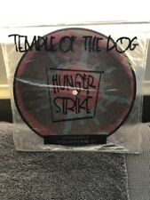 """Temple Of the Dog - Hunger Strike - 7"""" Picture Disc - 1st Press, Sealed - RARE"""