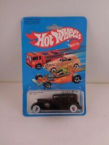 Hot Wheels Vintage Classic Packard #3920 in BP