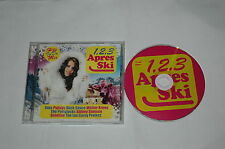 CD/1,2,3 APRES SKI/rodeo RDM059 (Sexy Cover)