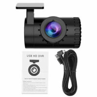 New1080P HD170° Car DVR Camera Dash Cam Video Driving Recorder Android 4.0 ADAS