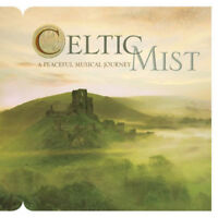 Various Artists : Celtic Mist: A Peaceful Musical Journey CD (2017) ***NEW***