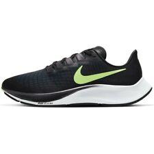 Nike Air Zoom Pegasus 37 Black Size 11 US Mens Athletic Running Shoes