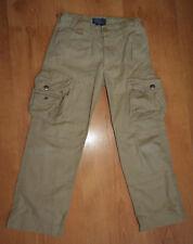 Ralph Lauren Kids Khaki Trousers Size 6 Years