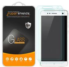 2X Supershieldz ZTE Blade V8 Mini Tempered Glass Screen Protector Saver