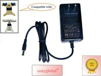 Global AC Adapter For BACK2LIFE HKA21-1000 Back 2 Life Power Supply Cord Charger