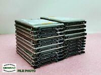 """(Lot of 30) Name Brand 80 GB SATA 2.5"""" Laptop Hard Drives Tested Used 80GB"""