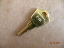 HON MASTER KEY (E, H, R, S, T SERIES LOCKS)