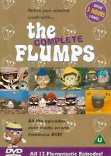 The Complete Flumps Dvd Brand New & Factory Sealed