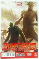 Marvel GUARDIANS OF THE GALAXY (2013) #2 1:25 Variant MOVIE CONCEPT Ships FREE!