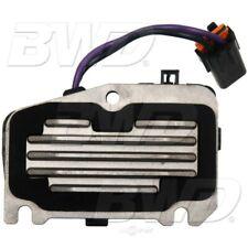 HVAC Blower Motor Resistor BWD RU1090