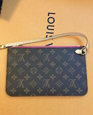 Louis Vuitton Neverfull MM Pouch