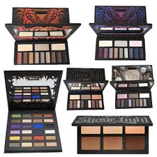 Kat Von D Eyeshadow Palette Shade Light Eye Face Contour Innerstellar 24 Colors