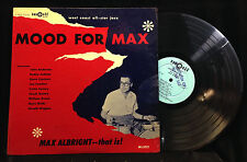 Max Albright-Mood For Max-Motif 502-CURTIS COUNCE PROMO COPY