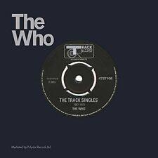 The Who 'The Track Records Singles 1967-1973' (New Vinyl Box Set)