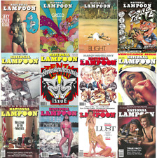 National Lampoon Complete Collection on 2 DVDs