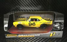 Pioneer SLOT CAR P102 Chevrolet Camaro ENDURO Racer Limited Edition