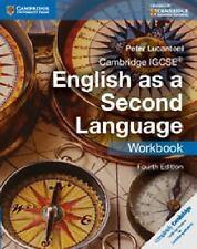 Cambridge International IGCSE: Cambridge IGCSE English As a Second Language...