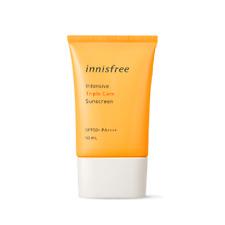 K-beauty [Innisfree] Intensive Triple Care Sunscreen SPF50+ PA++++ 50ml