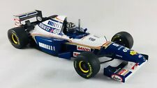 Onyx Williams Renault FW 17 sans boîte 1/18