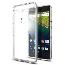 Spigen Nexus 6P Premium Case Ultra Hybrid Air Cushion Crystal Clear (SGP11796)