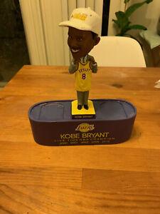 Kobe Bryant Last Season #8 Bobblehead (2016) - Special Edition