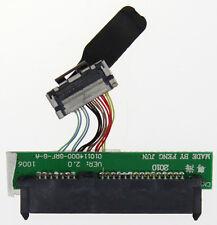 NEW DELL STUDIO 1735 1736 1737 HARD DRIVE SATA HDD CONNECTOR CABLE U589F