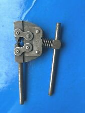 VINTAGE CHAINLINK TOOL/CHAIN SPLITTER-GREAT QUALITY,FOR STRONG CHAINS (RENOLDS)