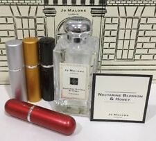 TRAVEL SPRAY,FILLED WITH COMPLIMENTARY JO MALONE NECTARINE BLOSSOM+HONEY, NEW