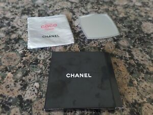 NEW CHANEL Rouge Coco Bloom Compact Mirror. BNIB