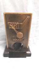 spinner HOCKEY  resin award  trophy MPI RFH9657