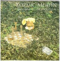 KOZMIC MUFFIN Space Between Grief and Comfort CD Spain Prog Rock/Psych – RARE