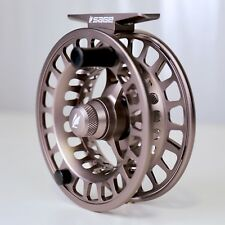 Sage Spectrum LT Fly Fishing Reel Size 5/6 Silver FREE FAST SHIPPING