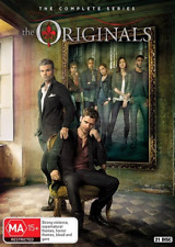 The Originals: The Complete Series (Seasons 1 - 5) - DVD - Region 4