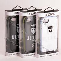 Incipio Performance iPhone 7 iPhone 8 iPhone SE 2020 Shockproof Slim Cover Case