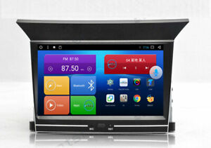 8 Core Android 10.0  Car GPS Navigation Radio Stereo For Honda Pilot 2009-2012