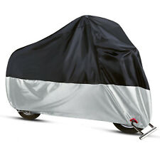 Outdoor Motorcycle Cover Waterproof Anti Rain For BMW R1150GS R1200GS R1200RT