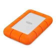 Lacie Rugged mini 4tb externos portátiles disco duro 4 TB, USB 3.0