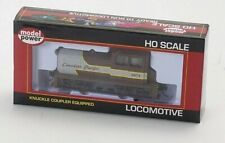 HO Industrial Switcher diesel locomotive Plymouth