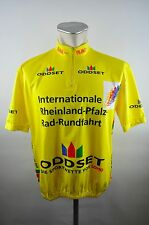mike oddset  Bike cycling jersey maglia maillot Rad Trikot 6 BW 58cm S3