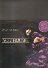 DEAD OR ALIVE - youthquake LP