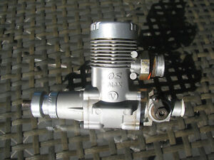OS MAX 91 VR-DF ENGINE FOR RC AEROPLANES