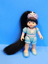 Fisher Price Loving Family Dollhouse Once Upon a Dream Starlight Princess Asian