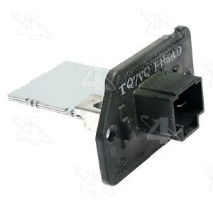 Front Blower Motor Resistor For 2006-2012, 2014 Kia Sedona 2010 2009 2007 2008