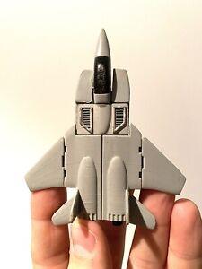 Gobots Leader-1 Fighter Jet MR-25 Bandai 1983