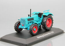 "Hachette 1:43 tractor Hanomag Robust 900A 1970 №6 ser. ""Tractots"""