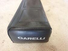 Garelli Rally SL Moped Off 1985 seat decent original