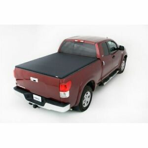 Lund 958121 Genesis Elite Tri-Fold Truck Bed Tonneau Cover For Toyota Tundra NEW