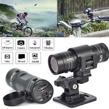 Waterproof 1080P Action DVR Sports Camera Bike Motorcycle Helmet Video Recorder