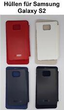 Funda para Móvil Samsung Galaxy S2 Tapa Cubierta Protectora Estuche Avecrabat