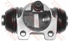 bwh140 TRW Cilindro de freno de rueda eje trasero dcho. O izdo.